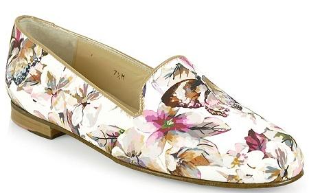butterfly shoe_butterflies